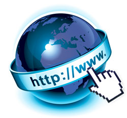 Web pages and portals